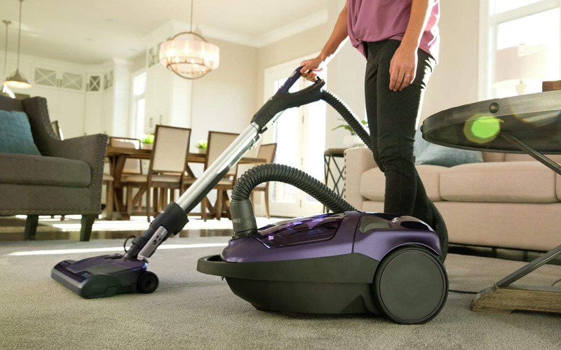 Helpful Tips on How to Clean Canister Vacuum Cleaner