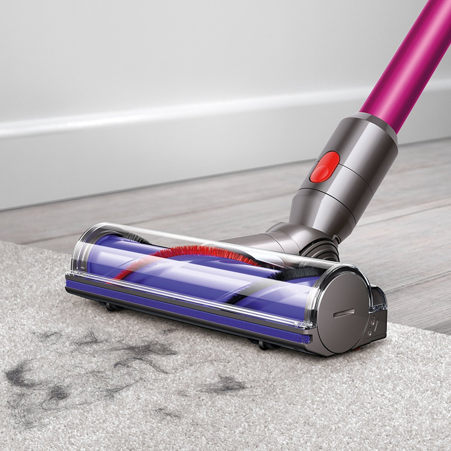 Dyson v7 Absolute Vacuum Review
